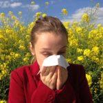 あなたはいくら使ってる?花粉症対策への投資は◯円!その内容は…