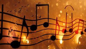 夏まつり 音楽